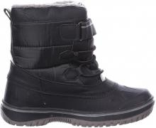 Boots Pepperts L11-290150 32 18.5 cm Black (2001000355907)