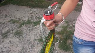 Casting the net (the lowest price)