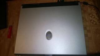 Cheap laptop Acer Aspire 1350 (for work, in excellent condition