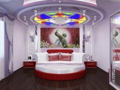 Декоративний розпис стін від дизайн студії Романа Москаленко✅
