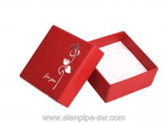 Gift wrap, boxes 10 x 10 cm from Elenpipe