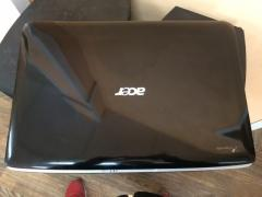 Like new laptop Acer Aspire 6920 (tanks draws)