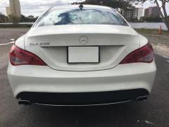 Продается Мерседес-Benz CLA250 2014 10 000 долларов США