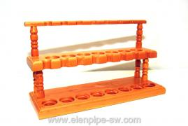 Stand for tubes, a plastic tree Elenpipe wholesale
