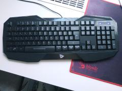 Syrin Gaming Keyboard