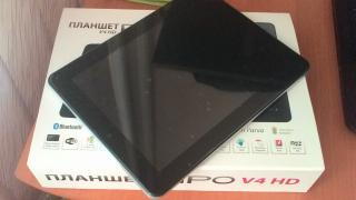 Tablets Pipo Buy tablet PiPo V4HD-2
