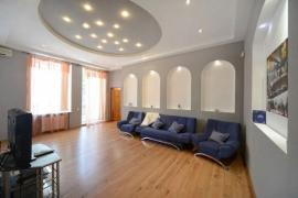To build a similarly chic heat apartment in the center of Kiev