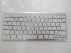 Wireless Apple Keyboard (MC184)