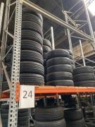 Зимние шины Шины БУ оптом из Польши
